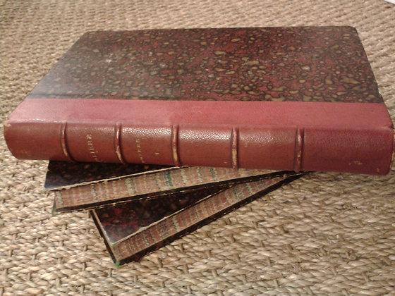 Œuvres complètes de Molière T.1 ed. XIXe