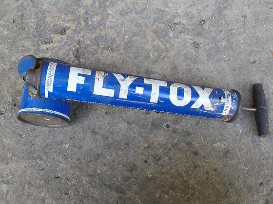 """Pulvérisateur """"Flytox"""". Ref.0336"""