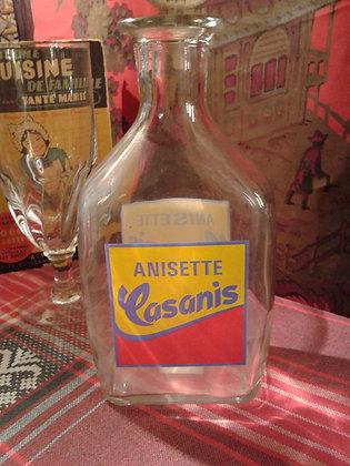 Carafe Anisette Casanis. Ref.0018