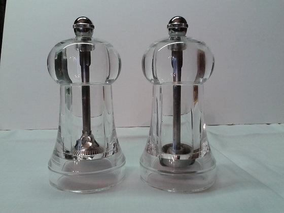 Duo moulins sel et poivre Peugeot.Ref.0759