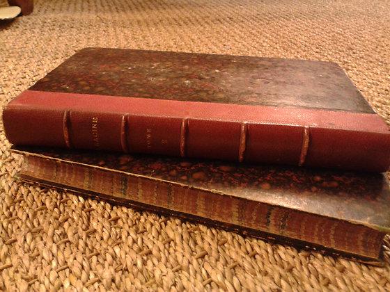 Œuvres poétique de J. Racine T.2 ed. XIXe
