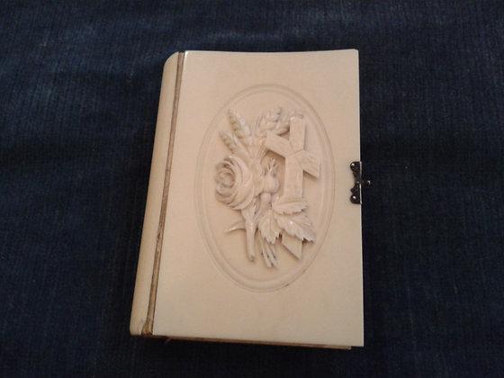 Paroissien Romain 1885. Ref.S0317