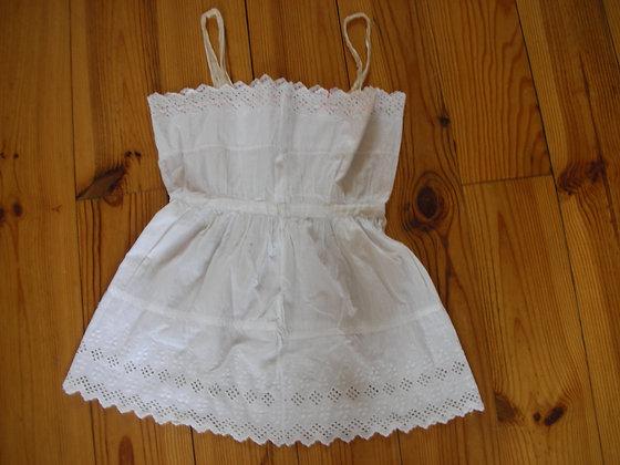 Cache corset ancien. Ref.0515B