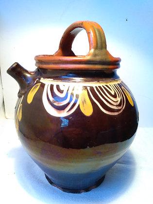 Cruche à eau ancienne boult chevrette