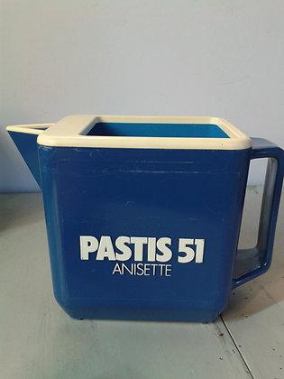 Carafe pastis 51 anisette. Ref.0808