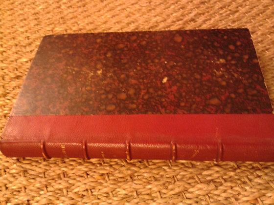 Oeuvres poétique de J. Racine T.1 ed. XIXe
