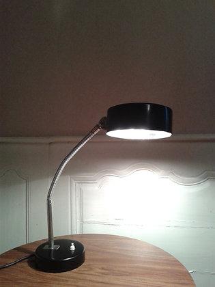 lampe vintage bureau  atelier orientable