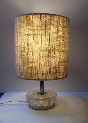 Lampe vintage 70