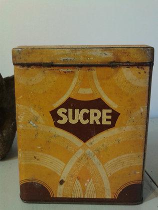 Boite Cacao Suchard. ref.0110
