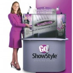 ExpoGo ShowStyle