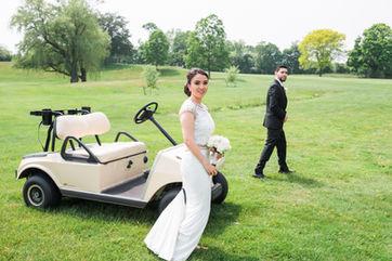 Metacomet Rhode Island Golf Country Club Wedding