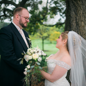 DoraThea & Matt's Greek Orthodox Wedding