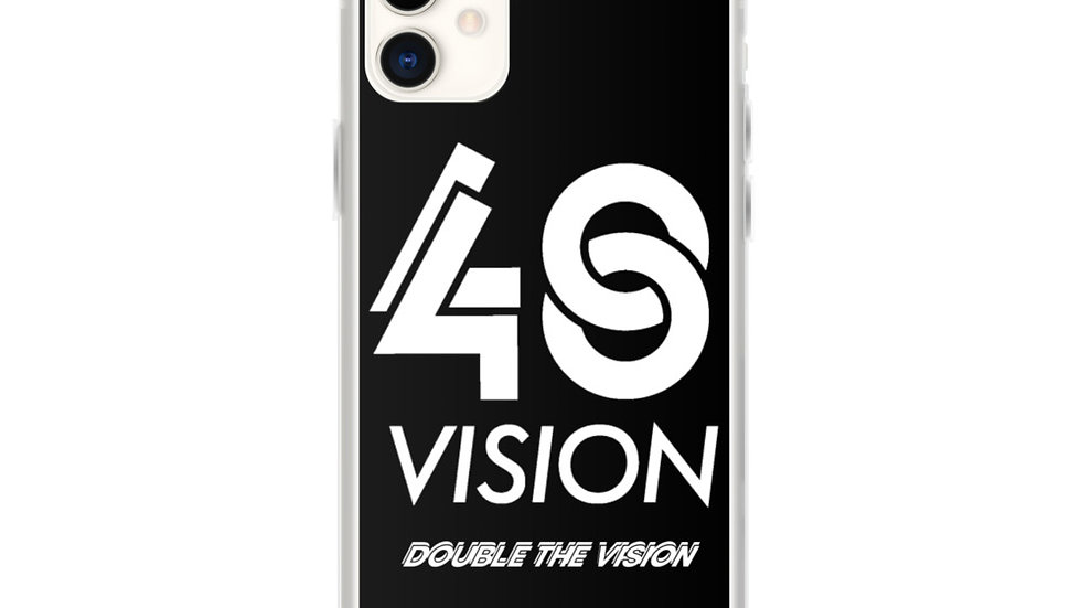 40 iPhone Case