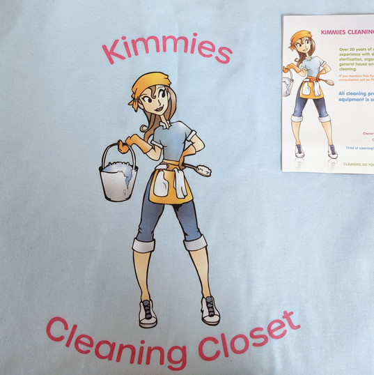Kimmies Cleaning