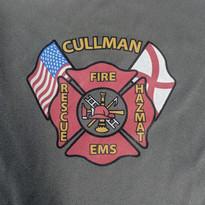 Cullman Fire Department