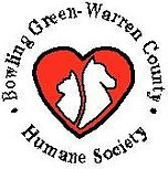 Bowling Green Warren County Humane Society Logo