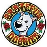 Grateful Doggies Logo