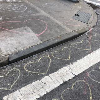 Imagem de inspiração Chão de NYC