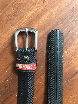 [#1210] Vintage VITTORIA Rubino Pro belt