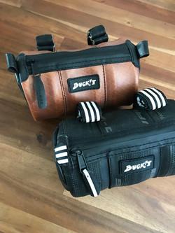 Custom ordered miniBARbags