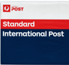 INTERNATIONAL parcel upgrade (incl. tracking)