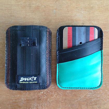 ORICA SCOTT MINImicro wallet (kevlar/green)