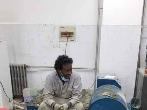 Eskinder Desta