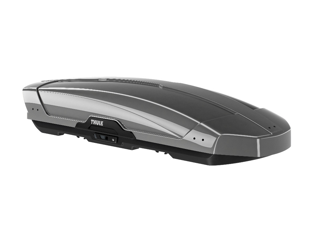 Thule Motion XT XL - 500 Liter