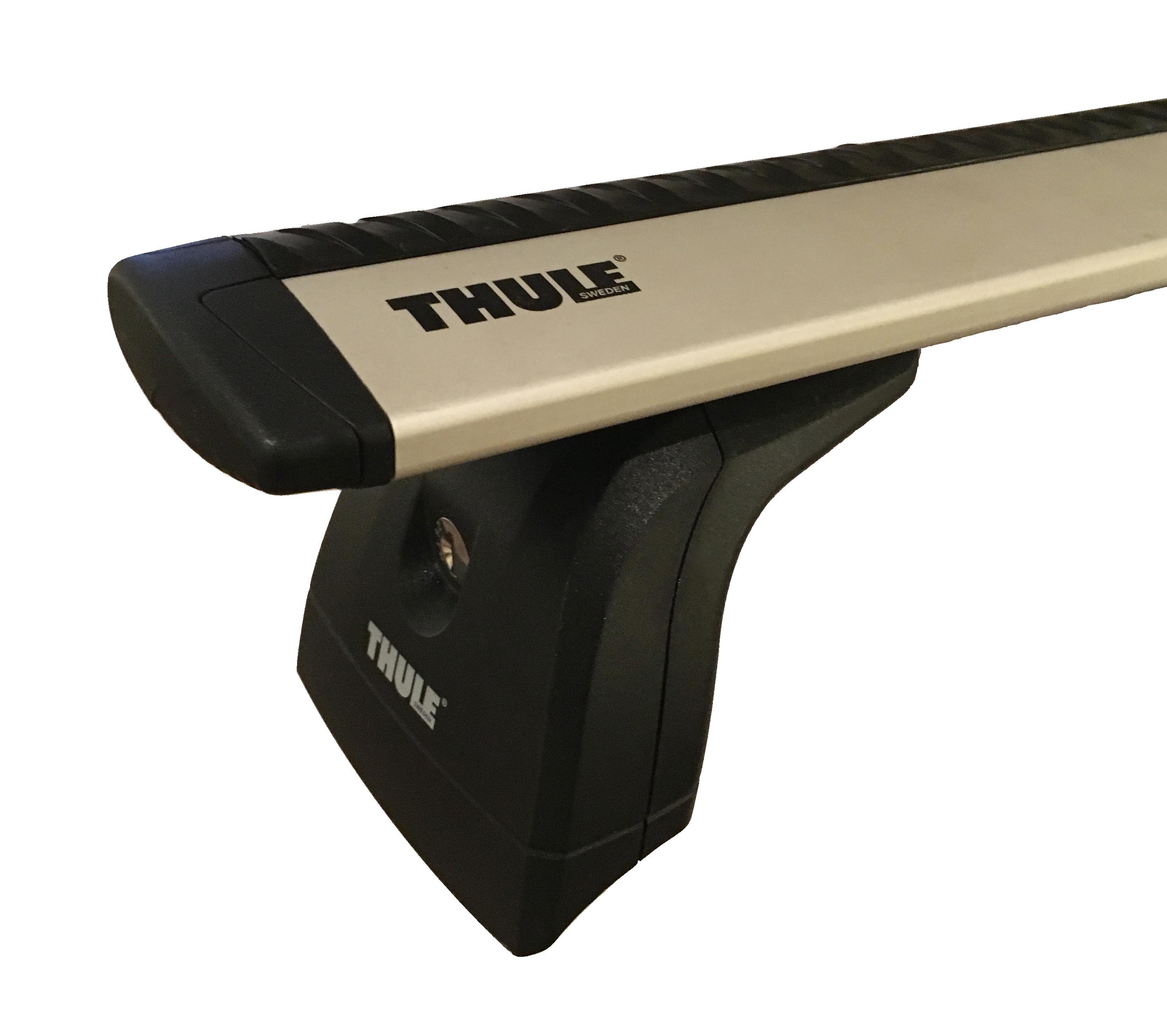 Thule 751, cutout