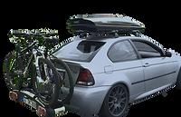 Thule Euroclassic Fahrradträger