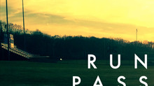Our first record since 2015, RUN PASS OPTION, is available NOW! Listening and Streaming Info: