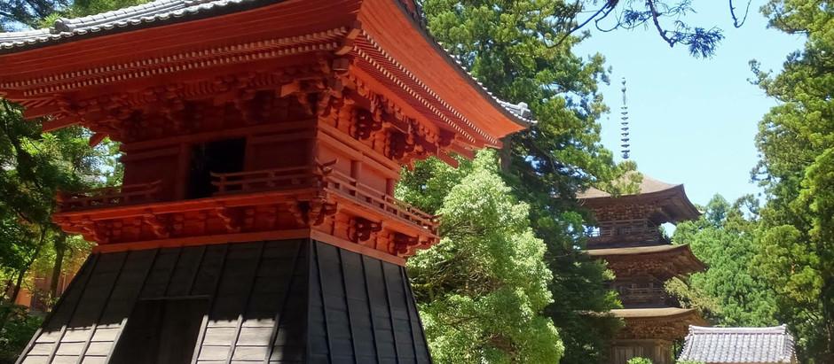 【お客様の声】暗号チャレンジ散策in乙宝寺