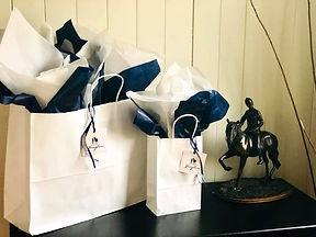 Ensemble cadeaux disponible à la Boutique Josyben