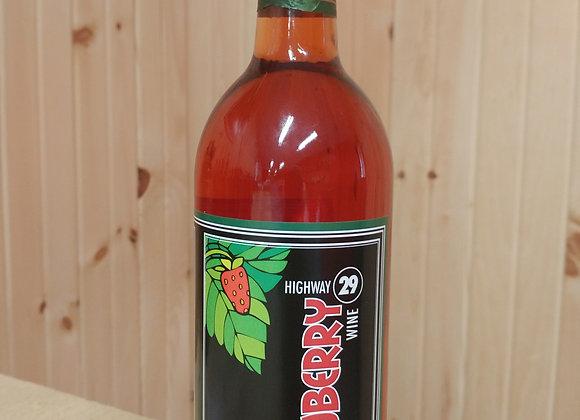 Strawberry Extra Dry-T