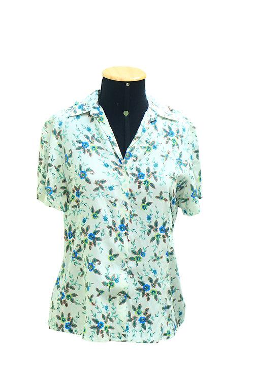 Camisa de viscose