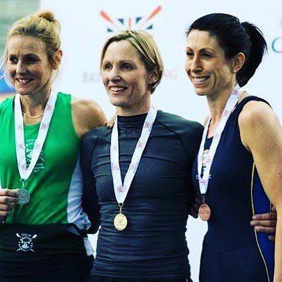 Females in sport