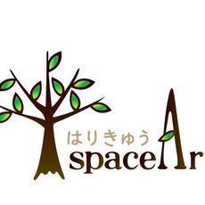はりきゅうspace Art