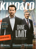 Kino & Co  April 2011