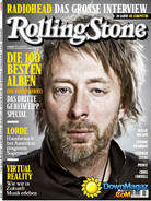Rolling Stone Magazin Juli 2017