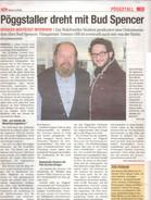 Melker Zeitung 29.12 2009