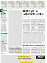 Tiroler Tageszeitung Okt-2009
