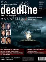 Deadline Juli 2017