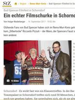 Stuttgarter Zeitung. 14.9.17