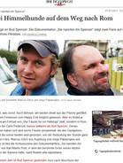 Der Tagesspiegel 27.7.17