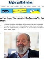 Salzburger Nachrichten 2.11.17