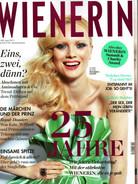 Wienerin April 2011