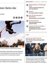 Deutschlandfunkkultur 23.6.2017