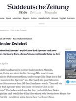 Süddeutsche.de Juni 2017