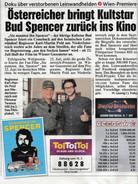 Kronen Zeitung 16.7.17