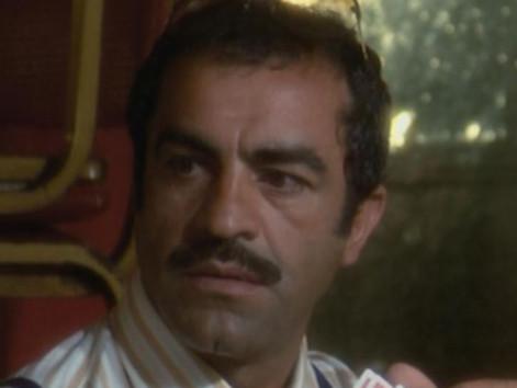 Salvatore Borgese